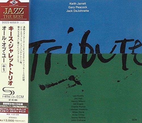 Keith Jarrett Trio - Tribute By Keith Trio Jarrett - Zortam Music