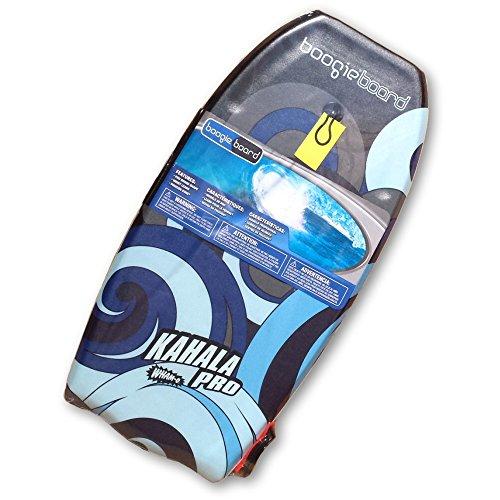 Boogieboard Kahala Pro 36 Inch Bodyboard (Blue)