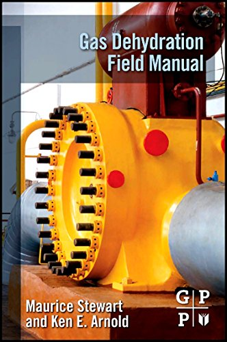 Gas Dehydration Field Manual
