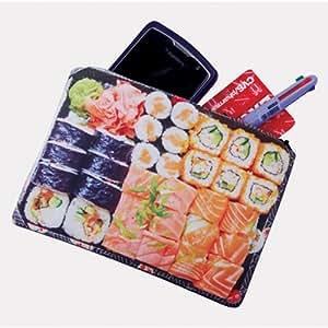 DCI Yummy Pocket, Sushi