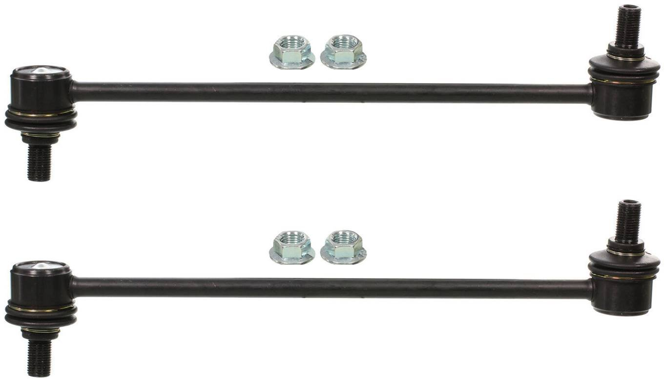 PartsW 2 Pcs Front Sway Bar / Stabilizer Links