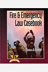 Fire and Emergency Law Casebook Hardcover