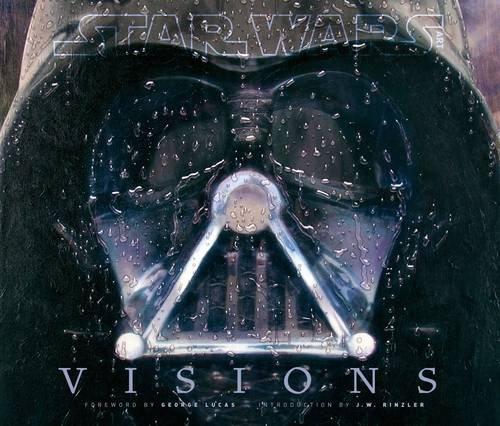 Star Wars Art Visions product image