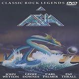 Asia - Classic Rock Legends [Import espagnol]