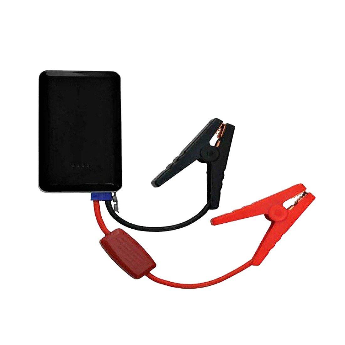 Stinger 6000 mAh Portable Jump Starter & USB Digital Device Power Pack 12V
