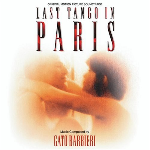 Last Tango in Paris - O.S.T. by Varese Sarabande
