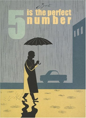 5 is the perfect number - 1