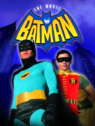 Batman (1966) (Movie)