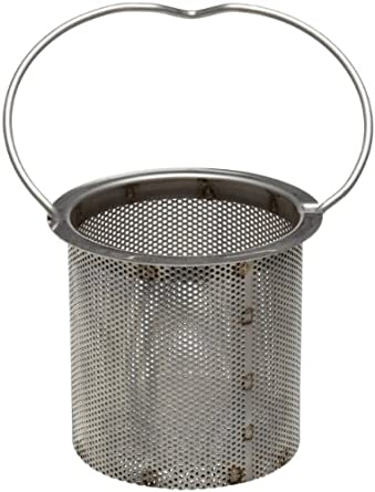 Justrite 11406 Stainless Steel Safety Screen For Disposal Can