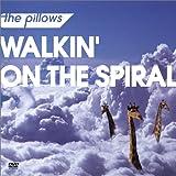 WALKIN' ON THE SPIRAL [DVD]