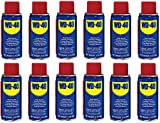 WD-40  Lubricant Aerosol Spray 3 oz (12)