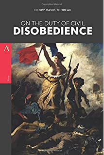 civil disobedience and other essays amazon co uk henry david on the duty of civil disobedience