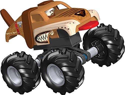 K'NEX Monster Jam Monster Mutt (Truck Knex)