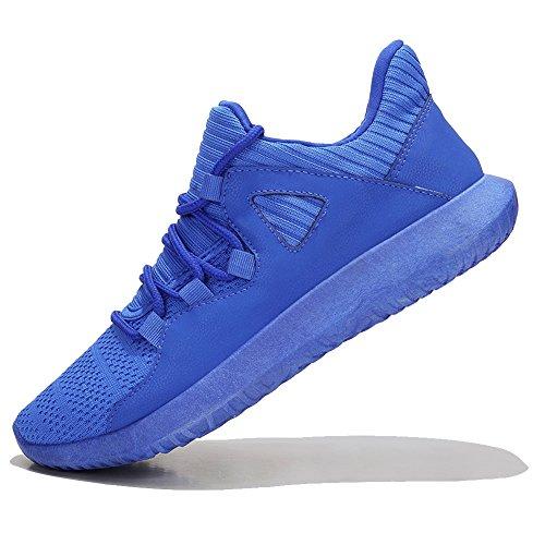 fereshte Men's Cushion Workout Sport Walking Shoes