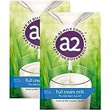 A2 成人奶粉 1kg*2 易吸收 适合全家人使用 澳洲品牌