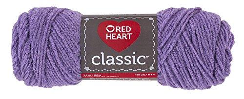 Red Heart Classic Yarn, - Heart Knitting Yarn Classic