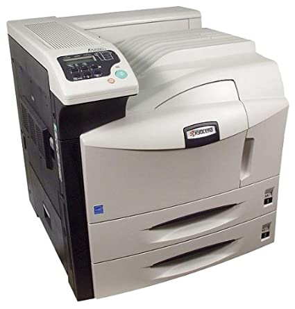 KYOCERA FS-9130DN Laser Printer 1800 x 600 dpi A3 ...