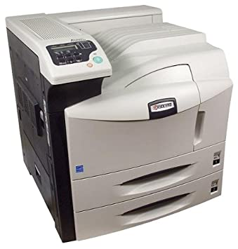 Amazon.com: FS-9130DN Mono Laser Printer: Computers ...