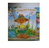 Witzy's Colorful Garden (Little Suzy's Zoo)