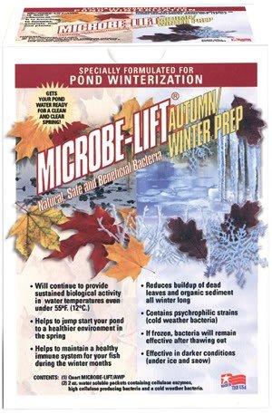 Eco Labs Qt Microbe Lift Autumn/Winter Prep
