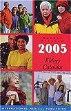 Weekly Planner 2005 : Kidney Calendar, Masterson, Thomas, 1588085570