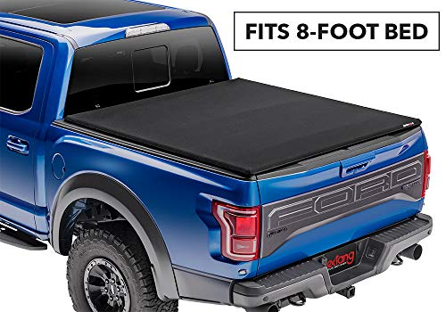 (Extang Trifecta Signature 2.O Soft Folding Truck Bed Tonneau Cover | 94575 | fits Dodge Ram Long Bed (8 ft) 94-01, 2500-02)