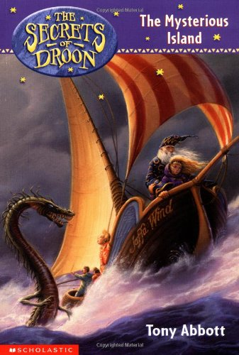 The secrets of droon book 3