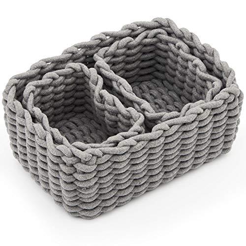 little basket organizer - 3