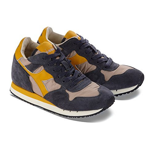 5 W Trident Mujer para NYL ES Heritage 36 Diadora Sneakers tqHaqz
