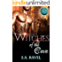 Witches of the Cove: Arcane Affairs Agency