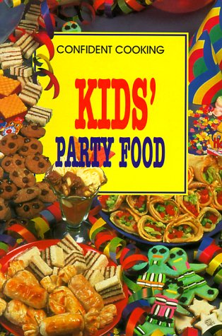 Kids' Party Food