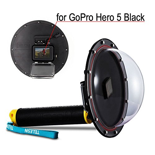 YOEMELY GoPro Waterproof Housing Black product image