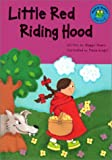 img - for Little Red Riding Hood (Read-It! Readers: Fairy Tales) book / textbook / text book