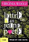 Lettre à un jeune poète - A John Lehman par Woolf