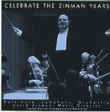 zinman great symphonies - Celebrate The Zinman Years: Mozart: Symphony No. 38 in D, K. 504 'Prague' / Schubert: Symphony No. 9 in C 'the Great'