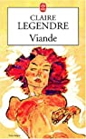 Viande par Legendre