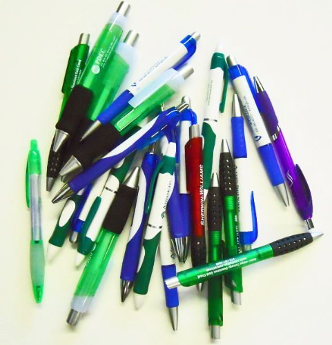 (Assorted Pens - Case of 300)