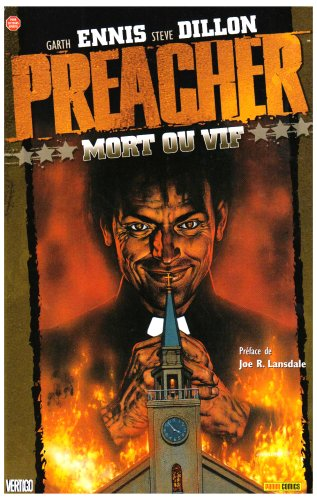 !Best Preacher, Tome 1 (French Edition) ZIP