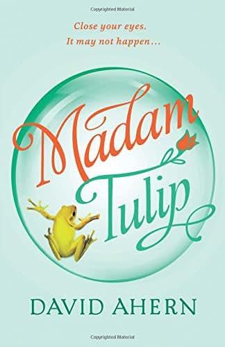 Madam Tulip (Madam Tulip Mysteries) (Volume 1)