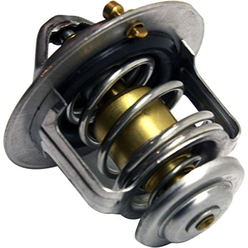 Diften 348-A0239-X01 - New Thermostat for Nissan Altima Frontier Sentra Xterra Infiniti G20 212000C811