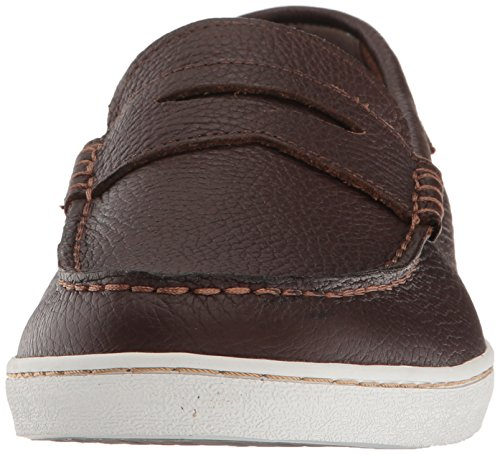 Cole Haan Hombres Nantucket Ii Loafer British Tan Leather