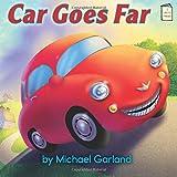 Car Goes Far (I Like to Read® Level D)