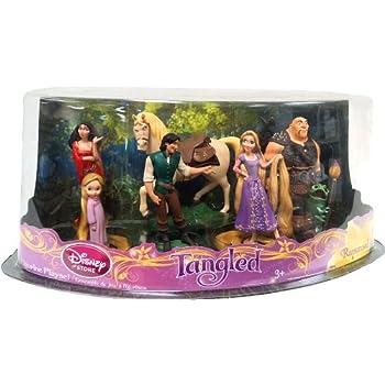 Rapunzel Cake Topper Amazon