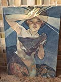 img - for ALFONS MUCHA, PASTELY, PLAKATY, KRESBY, A FOTOGRAFIE VYSTAVA V CISARSKE KONIRNE PRAZSKEHOHRADU -- ALPHONSE MUCHA PASTELS, POSTERS, DRAWINGS AND PHOTOGRAPHS, AN EXHIBITION AT THE IMPERIAL STABLES, PRAGUE CASTLE, june-October 1994) book / textbook / text book