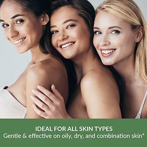 Pure Biology Facial Cleanser, 6 fl. Oz. (180 mL)