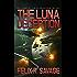 The Luna Deception (Sol System Renegades): The Solarian War Trilogy, Book 1