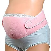 Maternity Belt, Lamshaw Maternity Support Belt Breathable Abdominal Binder, Back Support, Pregnancy Support
