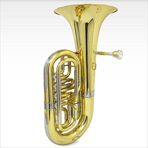 Schiller Big Mini Tuba