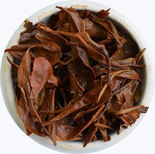 2017 AV2 Cultivar | Darjeeling 2nd Flush Tea | 500gm (17.63oz) | Pure Oragnic Tea from Avongrove | Bulk Wholesale Pack | Darjeeling Tea Boutique by Darjeeling Tea Boutique (Image #4)