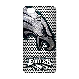 Cool-benz philadelphia eagles 3D Phone Case for iPhone 4/4s